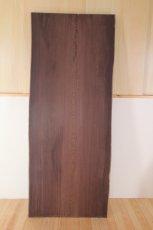 画像2: ウェンジ一枚板 (2)