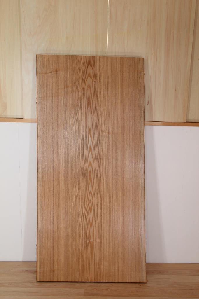 画像1: たも一枚板 (1)