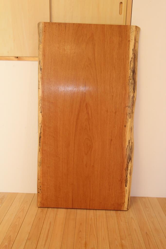 画像1: アフゼリア一枚板 (1)