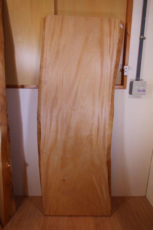 画像1: 栃一枚板 (1)